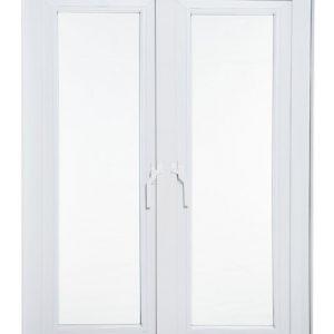 UPVC Friction Casement Window