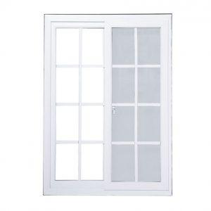 UPVC 75 series Sliding Window